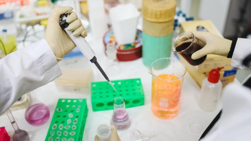 JK sukurta dar viena vakcina, itin veiksminga prieš naujas Covid-19 atmainas