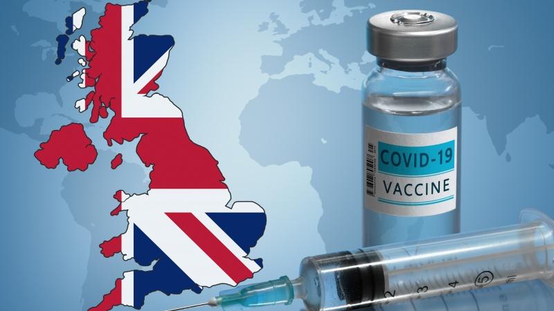 JK jau per 15 mln. žmonių paskiepyta viena vakcinos nuo koronaviruso doze