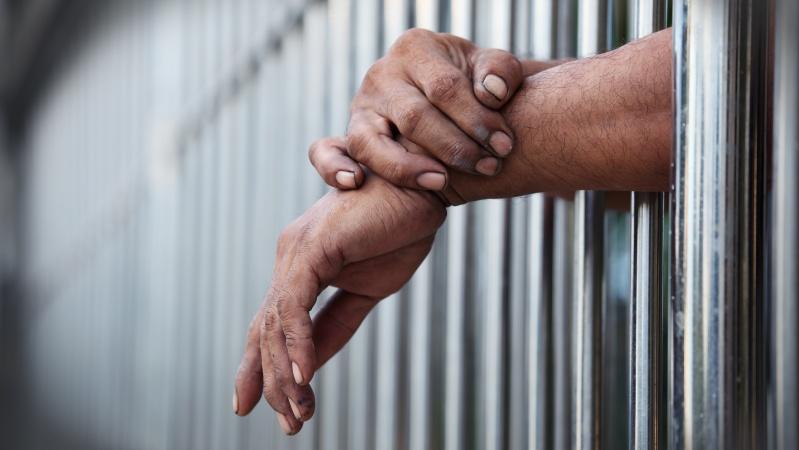 Kuriozas JK: geriau sėdėsiu kalėjime, nei per karantiną būsiu namie su žmonėmis