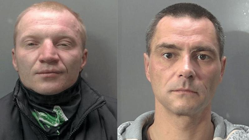 Du Anglijos lietuviai įkalinti už žiaurų vyro sumušimą ir šokinėjimą ant galvos