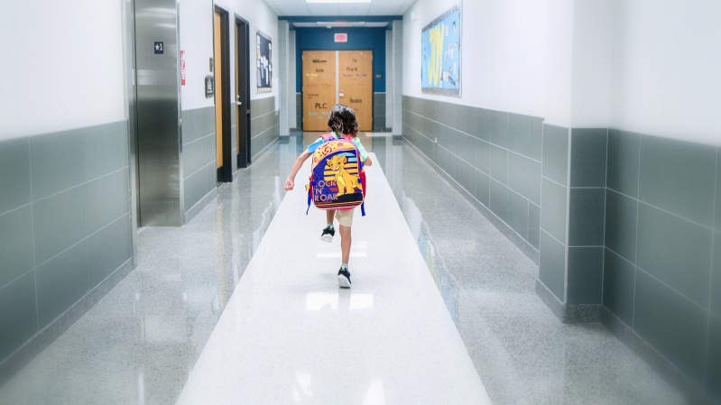 JK ruošiamasi vaikus išleisti į mokyklas – teks laikytis griežtų reikalavimų