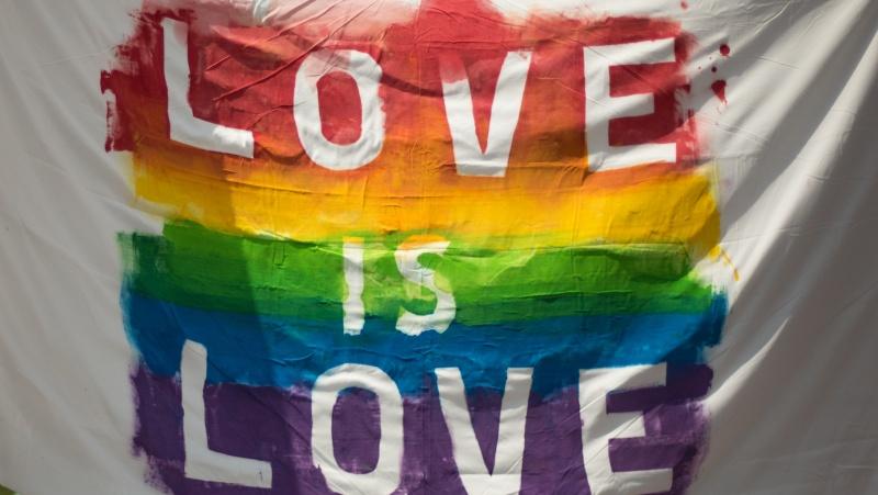 Londone atidaromi pirmieji JK homoseksualų globos namai