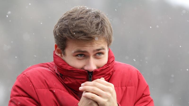 Į JK atkeliauja šaltukas: artėjant savaitgaliui temperatūra kai kur kris iki -10