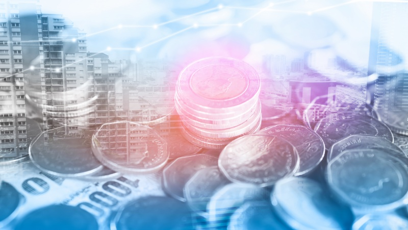 JK iždo sekretorius pristatė biudžeto planus: pagrindiniai punktai