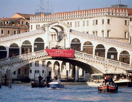 Holivudas per Venecijos kino festivalį liks antrajame plane