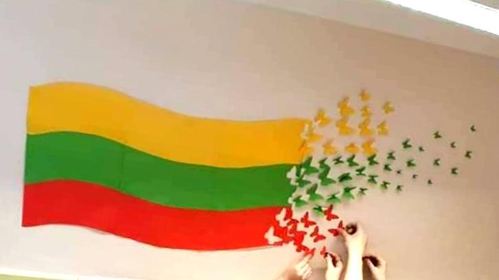 Užsienyje gyvenantys lietuviai gėdijasi gimtosios kalbos, o jų vaikai nebemoka lietuviškai