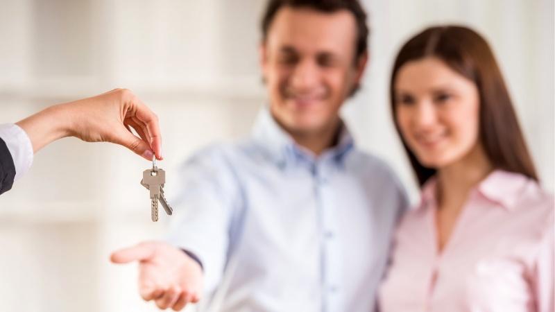 JK vyriausybė pristatė būsto paskolą garantuojančią programą