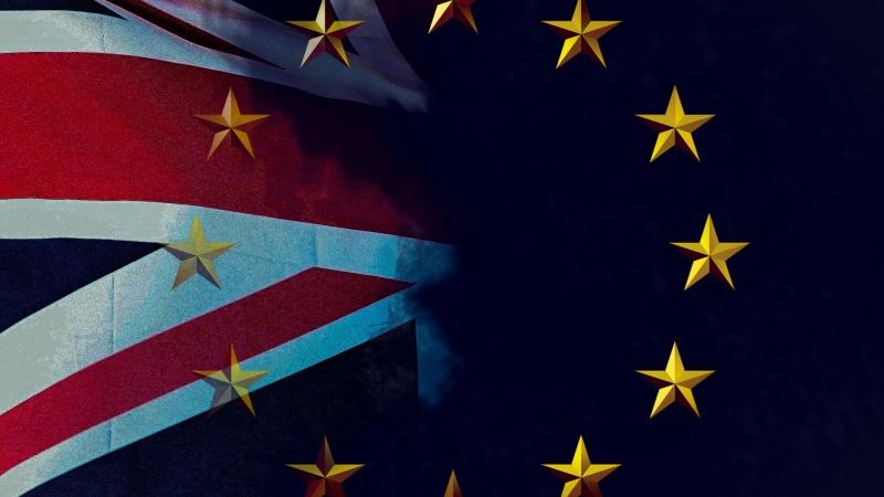 """""""Brexit"""": JK atideda ES prekių patikrinimus į Didžiąją Britaniją"""