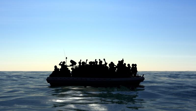 JK valdžia svarsto prieglobsčio prašytojus siųsti už tūkstančių kilometrų, kol bus nagrinėjami jų prašymai