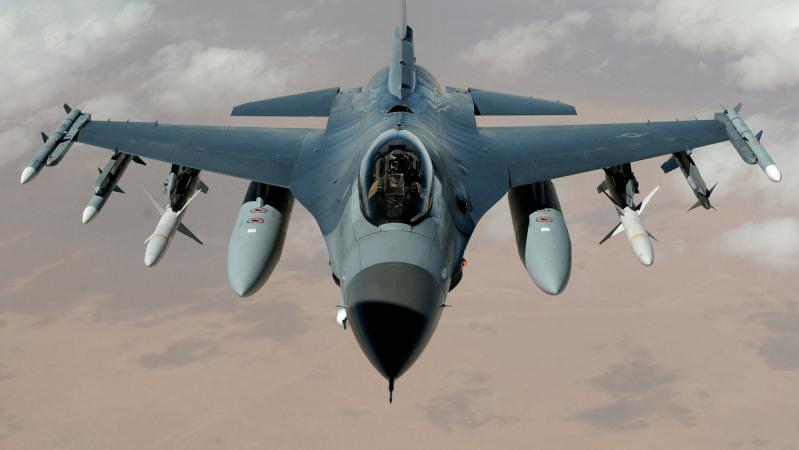 JK oro pajėgos išlydėjo priartėjusius rusų žvalgybinius karinius lėktuvus