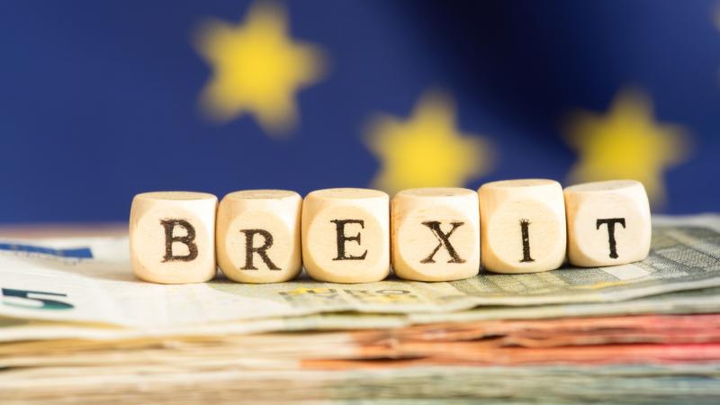 """Beveik du trečdaliai JK gyventojų mano, kad skiepijimo programos sėkmei įtakos turėjo """"Brexit"""""""