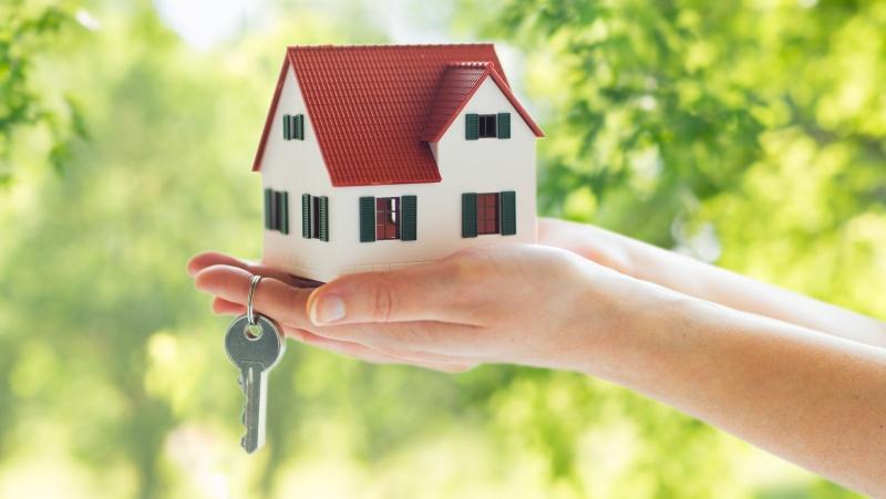 JK pradedama įgyvendinti lengvatinių būsto paskolų programa, reikės mažo pradinio įnašo