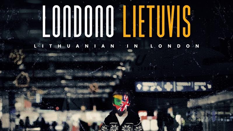 Naujas Londono lietuvių muzikinis duetas pristato pirmąbendrą dainą