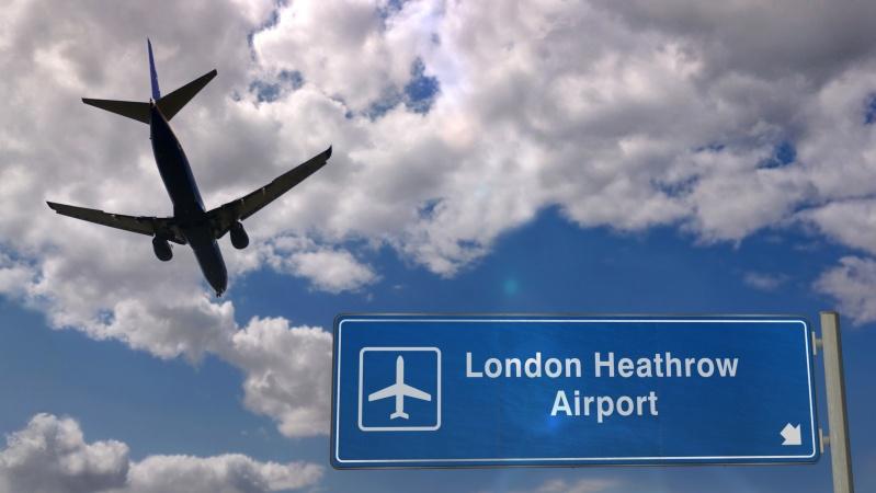 Patvirtino: NHS programėlė JK taps koronaviruso pasu