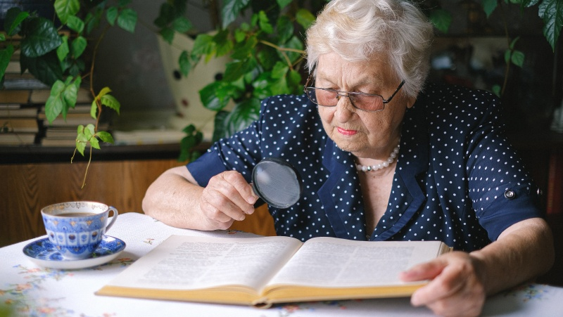 Pandemija privertė JK gyventojus susirūpinti pensija