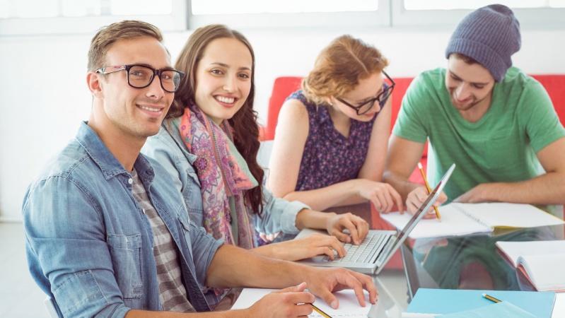 Studijos Anglijoje: įgyvendink svajonę ir pradėk studijas JK