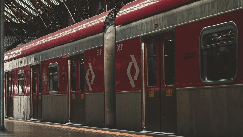 Keliaujantiems JK geležinkeliais žadama daug naujovių