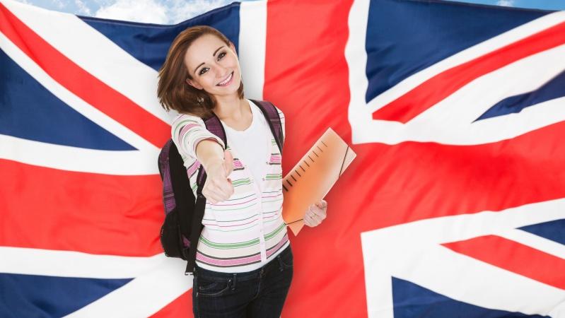 Studijos Anglijoje - visame pasaulyje vertinamas aukštasismokslas