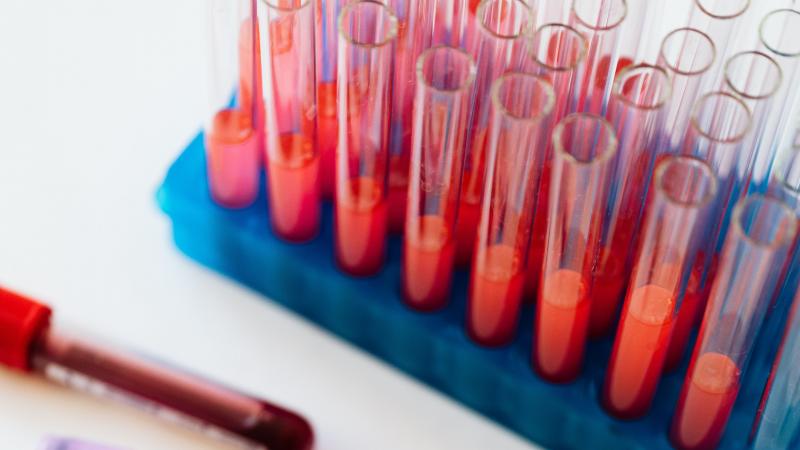 JK aptiktas naujas koronaviruso variantas