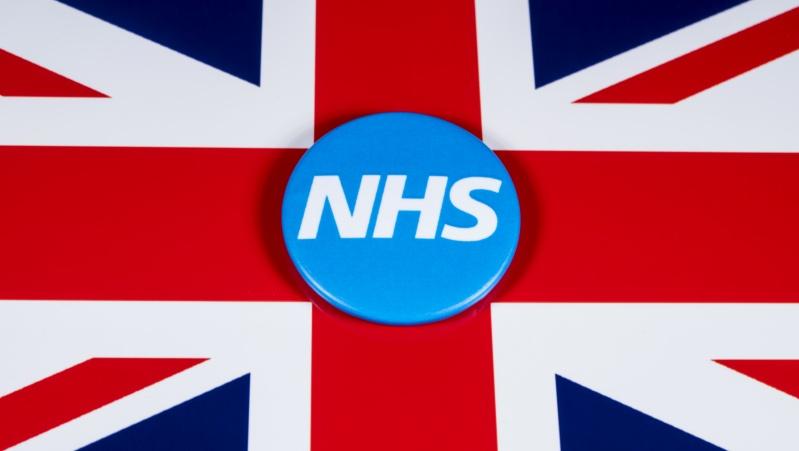 Anglijos NHS ruošiasi su trečiosiomis šalimis dalintis 55 mln. pacientų duomenimis