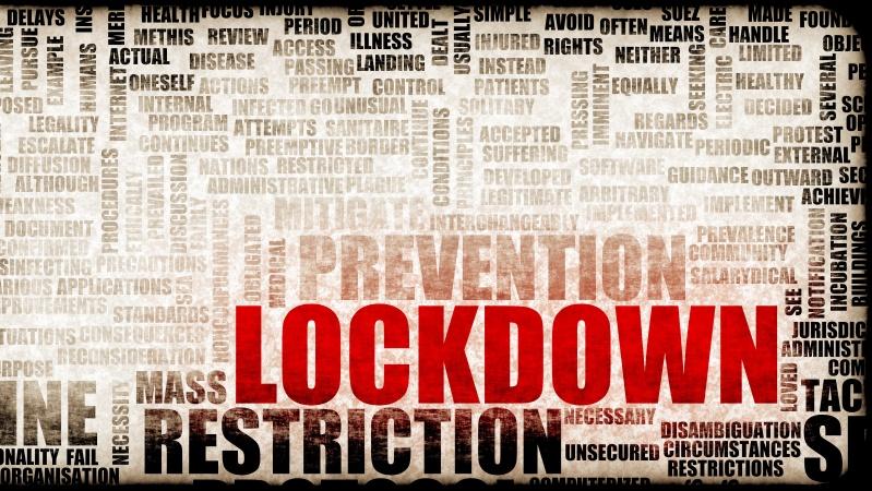 JK valdžia svarsto birželio 21 d. panaikinti ne visus apribojimus