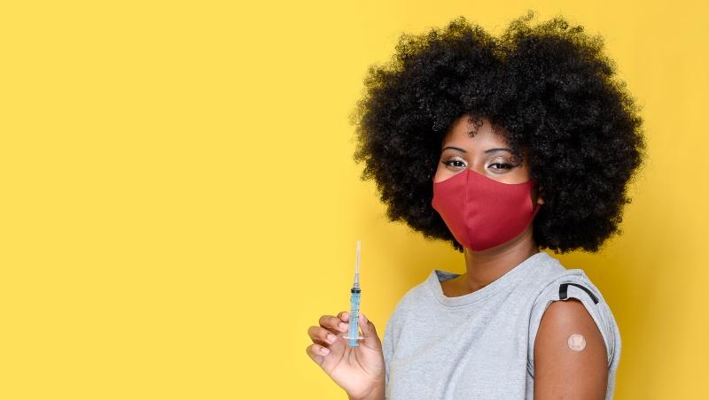 Jau greitai JK pasiskiepyti nuo koronaviruso bus siūloma visiems vyresniems nei 18 metų gyventojams