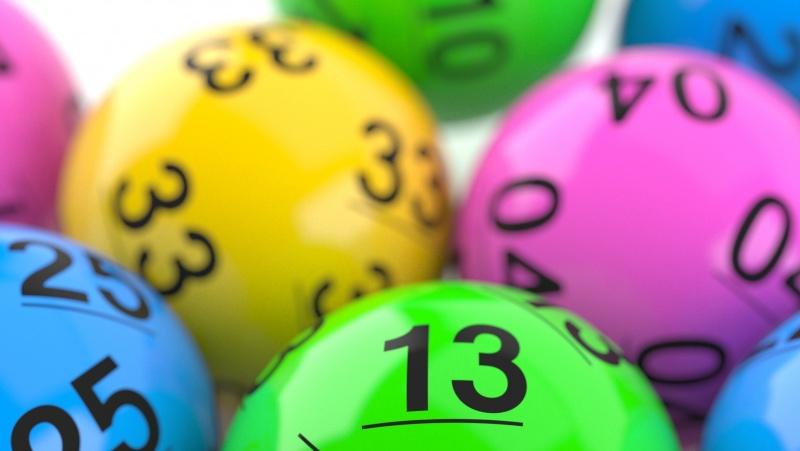 JK loterijoje laimėtas daugiau nei £111 mln. aukso puodas