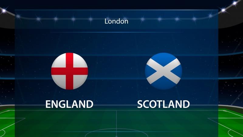 Anglija prieš Škotiją: Londone laukiama iki 20 tūkst. futbolo sirgalių iš Škotijos