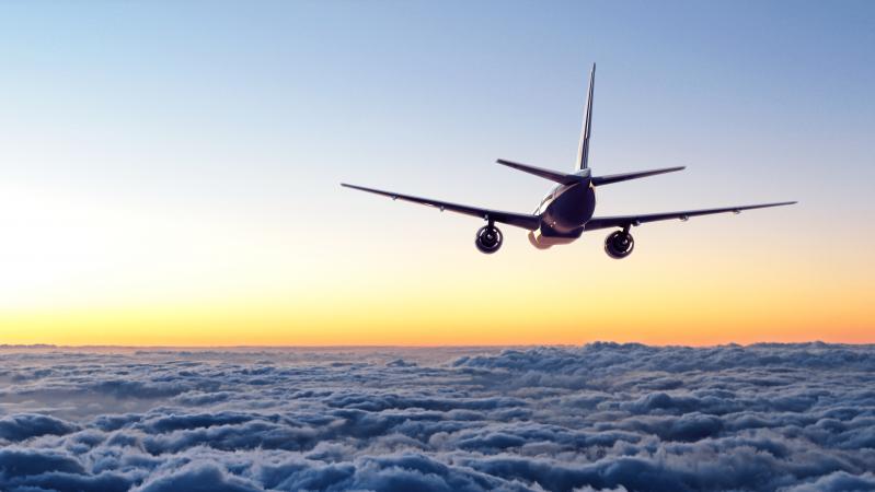 Patvirtino: JK planuojama įvesti Izraelio stiliaus planą dėl užsienio kelionių