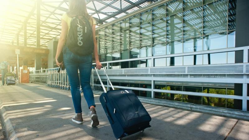 JK karantino apribojimai gali būti panaikinti pasiskiepijusiems keliautojams