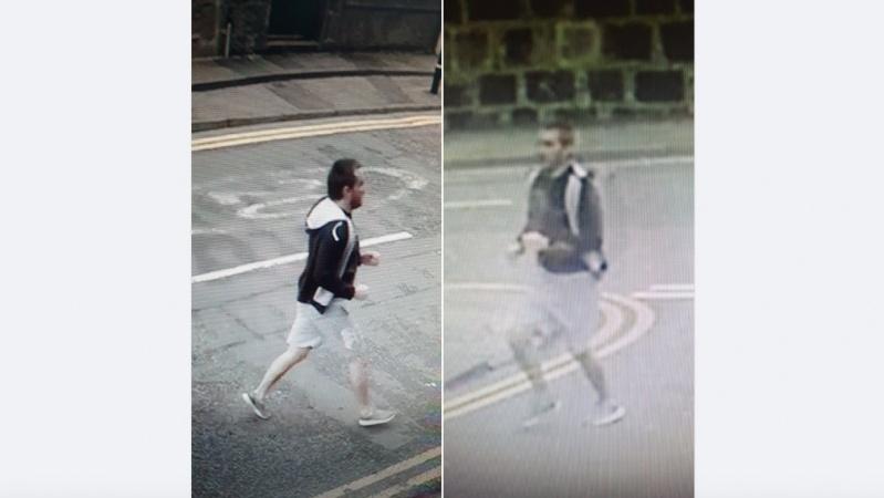 JK policija prašo pagalbos ieškant Škotijoje dingusio lietuvio