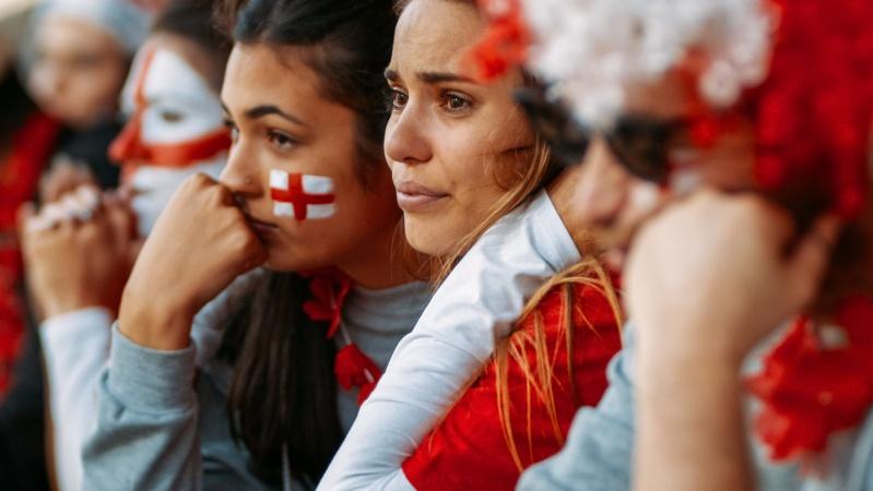 Nesmagios pagirios: sirgaliai mėgina atsigauti po Anglijos pralaimėjimo Europos futbolo čempionate
