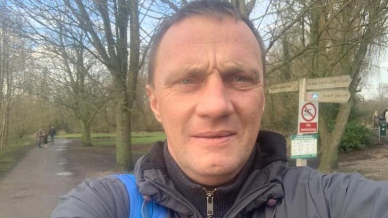 JK lietuvė ieško dingusio tėvo
