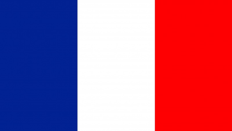 """Į JK """"raudonąjį"""" šalių sąrašą gali būti įtraukta Prancūzija"""