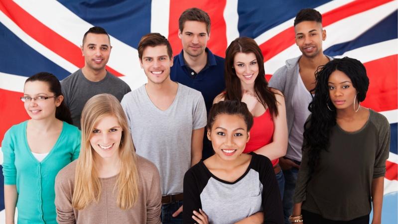 Pradėkite studijuoti Anglijoje nuo rugsėjo mėnesio!