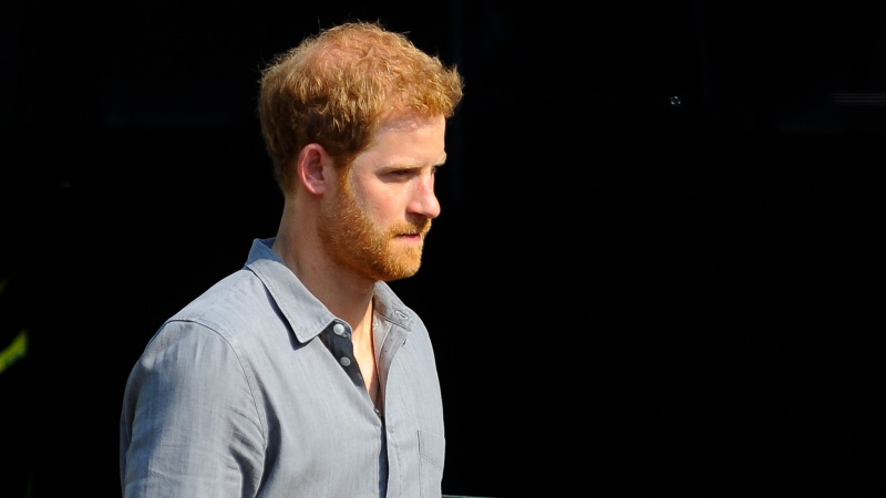 Princas Harry susiderėjo dėl keturių knygų išleidimo, viena jų pasirodys tik po karalienės mirties