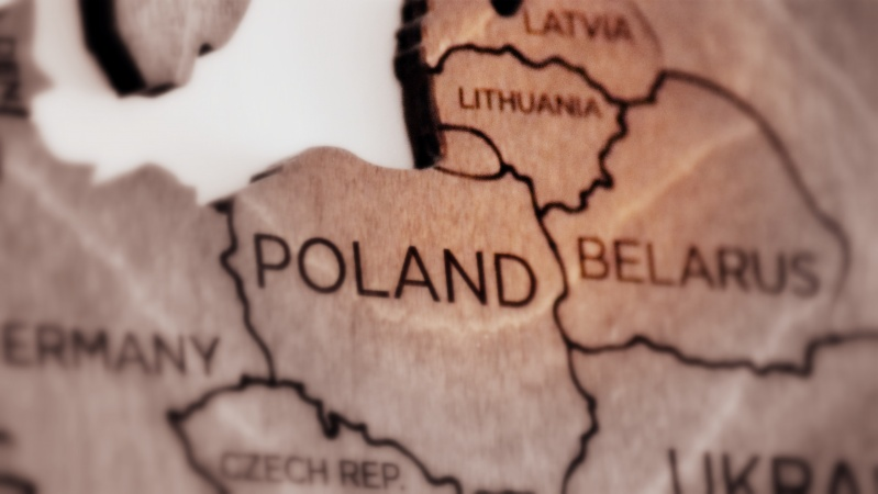 Kelionėms iš Lietuvos gali būti taikomi griežti reikalavimai – Europos Covid žemėlapyje Lietuva atsidūrė pilkojoje zonoje
