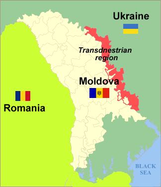 Lietuva padės gamtos stichijos nusiaubtai Moldovai