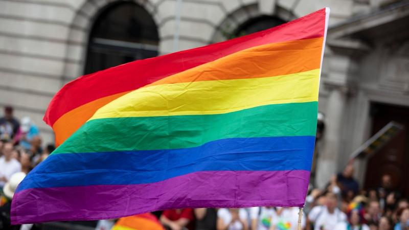 Londone antrus metus iš eilės atšauktas LGBT paradas