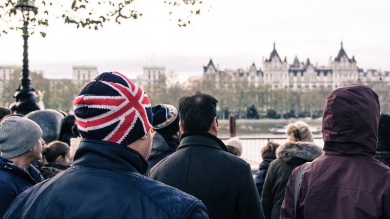 JK gyventojai palaiko griežtas Covid-19 taisykles
