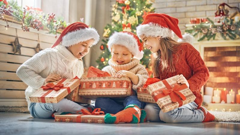JK gyventojai perspėjami jau dabar pasirūpinti... kalėdinėmis dovanomis