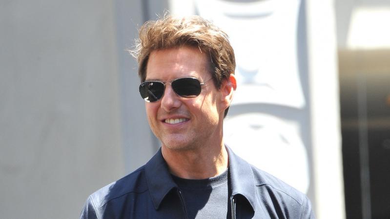Birmingame pavogtas prabangus Tomo Cruise'o BMW