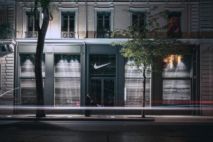 """""""Nike"""" visus darbuotojus išsiuntė atostogų emocinės būklės pagerinimui"""