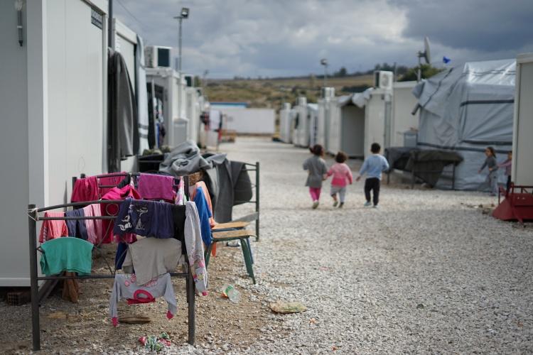JK dirbę afganų pabėgėliai gaus teisę likti šalyje visam laikui