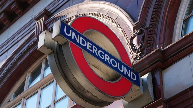 Pristatytas naujas Londono metro žemėlapis