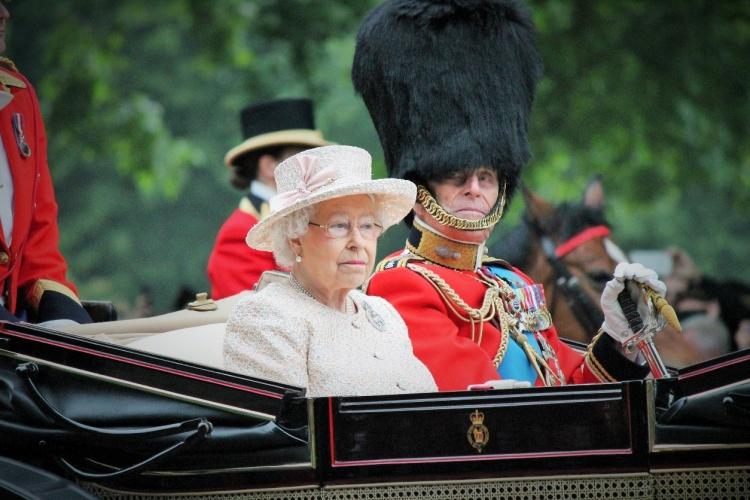"""Princo Philipo testamentas liks įslaptintas, kad """"nepažeistų karalienės orumo"""""""