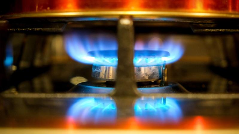 Dujų kainų šuolis – JK Vyriausybės galvos skausmas
