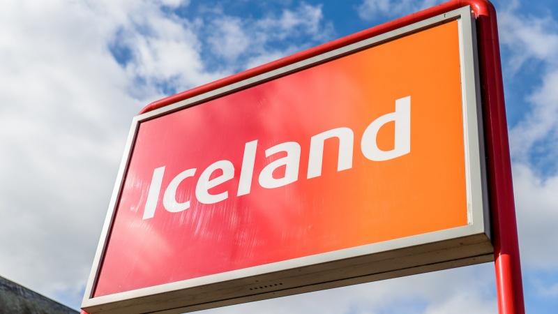 """""""Iceland"""" vadovas prašo pirkėjų paniškai nepirkti produktų prieš Kalėdas"""