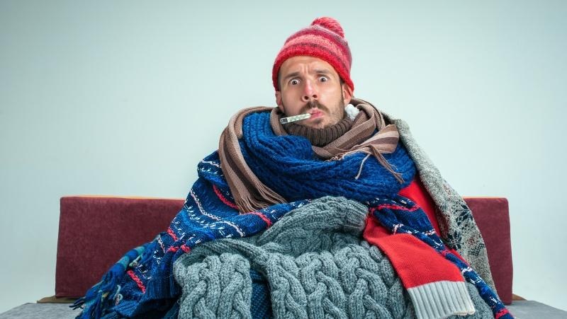 COVID-19 kitąmet jau primins sezoninį peršalimą – JK ekspertai
