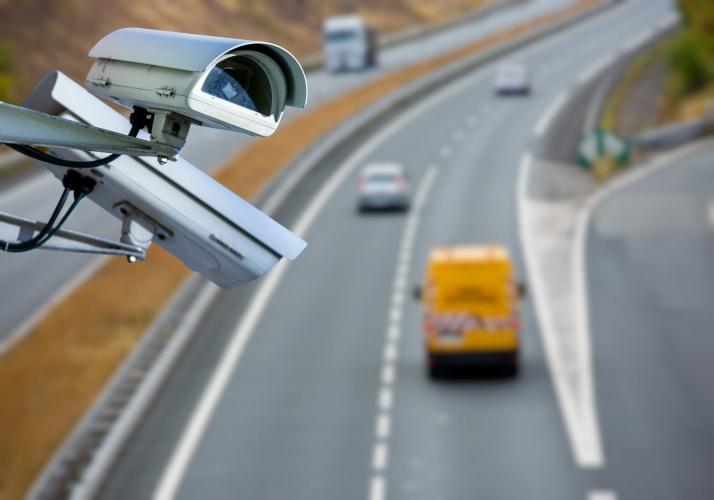 Pyktis JK – dėl netinkamai veikiančių greitkelių kamerų kasmet žūsta žmonės